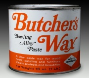 Butcher S Wax Cameo