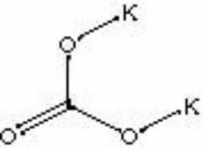 Potassium carbonate - CAMEO