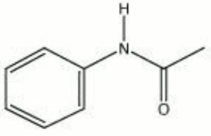 Acetamide Lewis Structure Acetanilide - CAMEO